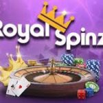 Casino Royal Spinz