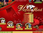 Casino Vegas Red