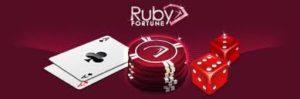 Casino Ruby Fortune