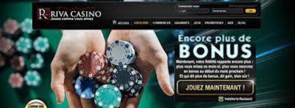 Bonus Casino Riva