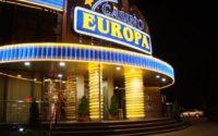 Logo Casino Europa