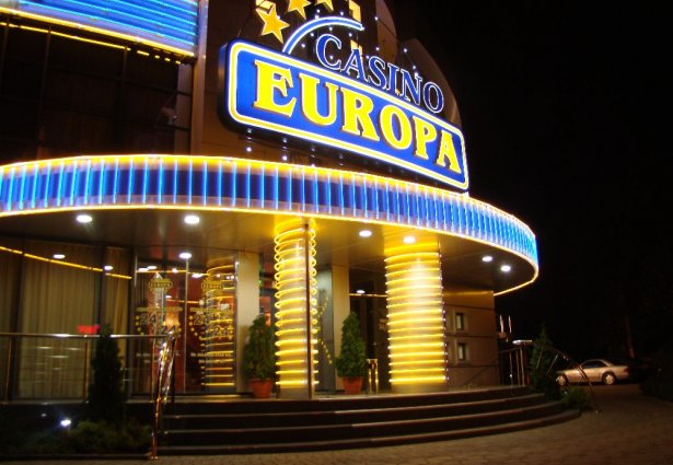 Europa Casinos