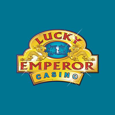 Logo Lucky Emperor