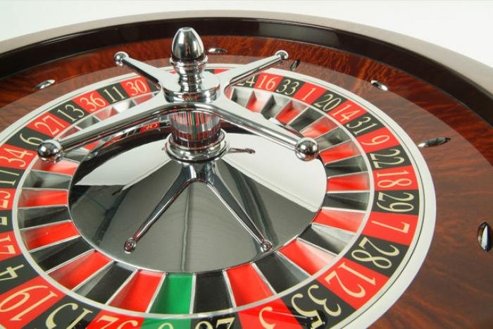 roue de roulette en ligne