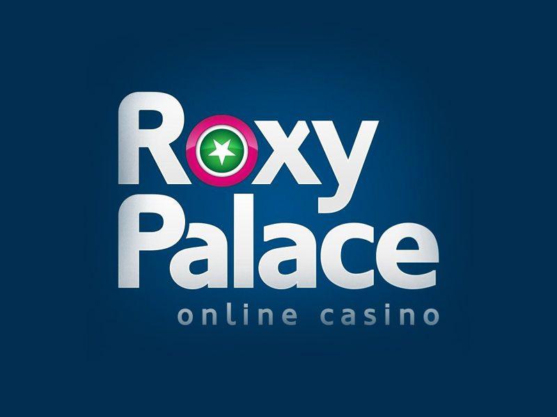 Logo Roxy Palace
