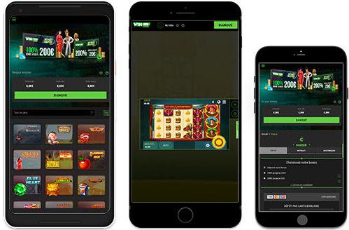 winoui jeux mobile