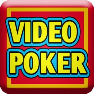 logo video poker