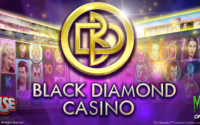 casino black diamond